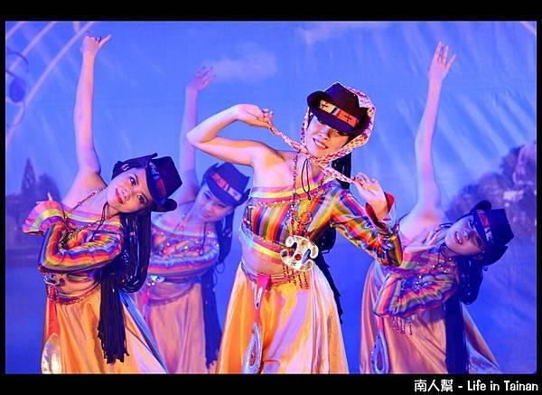 鄉音之旅-廈門歌舞劇院台灣行-40