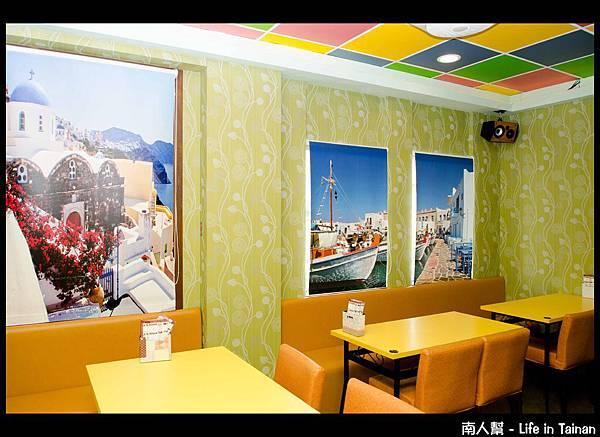 聚朋屋複合式餐廳-12