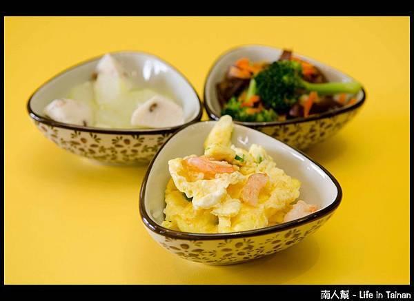 聚朋屋複合式餐廳-日式照燒雞腿餐05