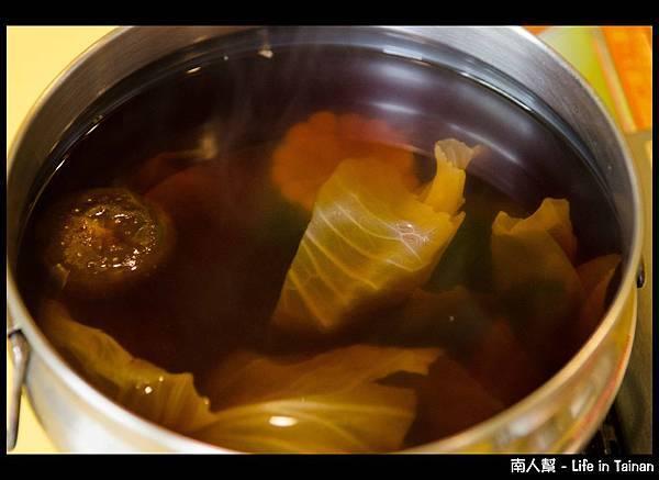聚朋屋複合式餐廳-龜鹿二仙膠養生鍋03