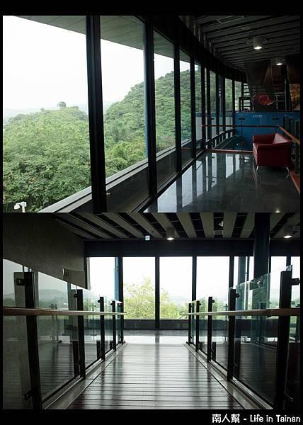 南瀛天文教育園區-星象館3樓