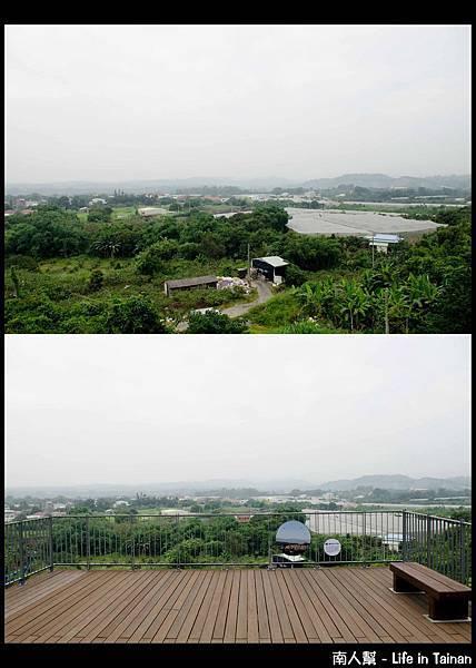 南瀛天文教育園區-觀景台01
