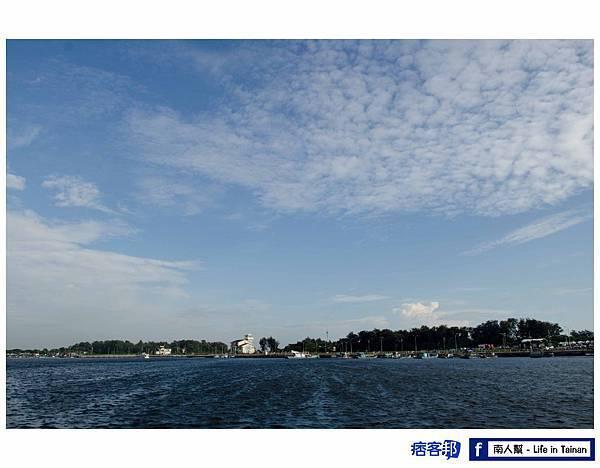 遊艇泊區碼頭(安平)-05