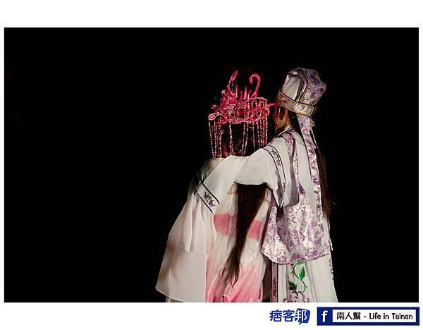 2013好戲開鑼 廟口瘋歌仔-國藝會第七屆歌仔戲製作及發表專案