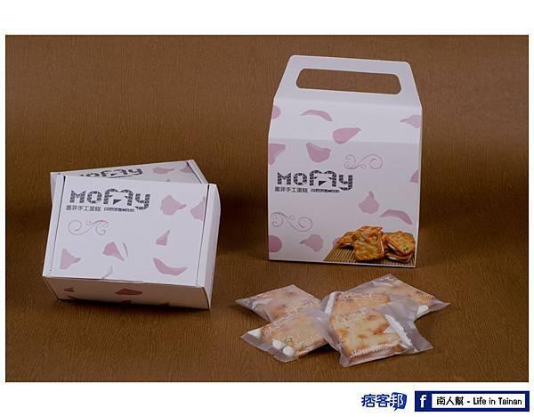 玫瑰香蔥Q餅