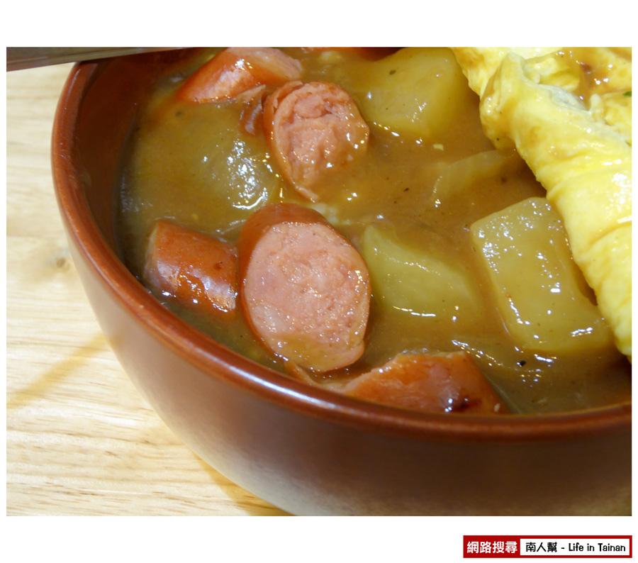 蒂兒咖啡館 DEAR+ cafe - 歐姆蛋德式香腸2.jpg