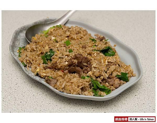 安南區阿美牛肉湯