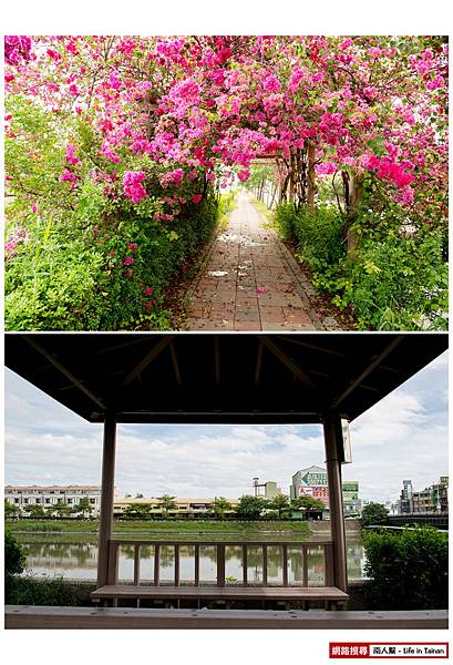 (06)安通路五段(嘉南大圳大排水道)