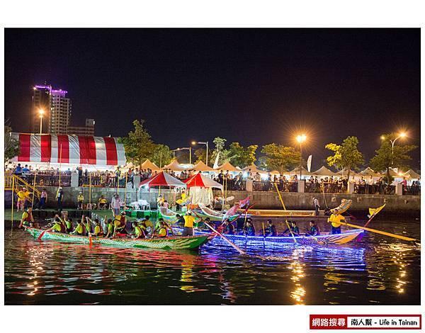 2014台南龍舟賽