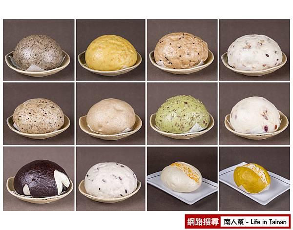 二十六番老麵饅頭-00