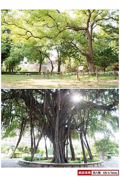 府城南門公園