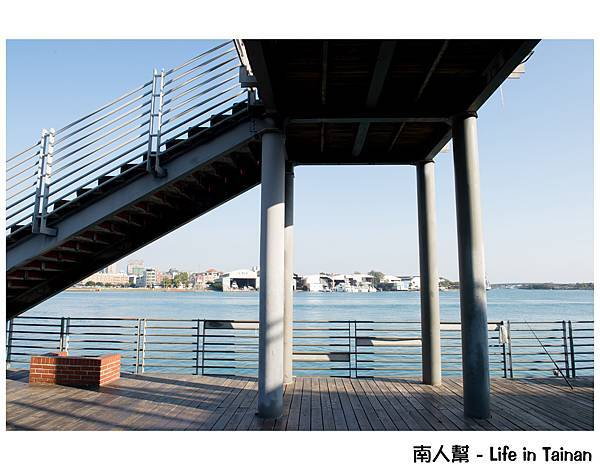 安平漁港.遊艇碼頭.碧海碼頭