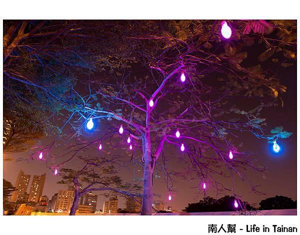 2015年台南水岸藝術節