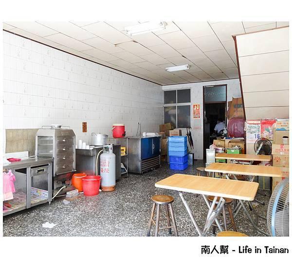 安南區國安街56巷111弄無名早餐