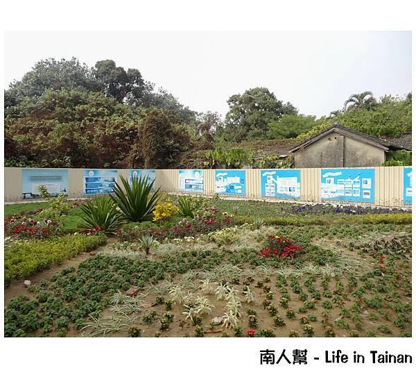 2015台南百花祭-水交社展區