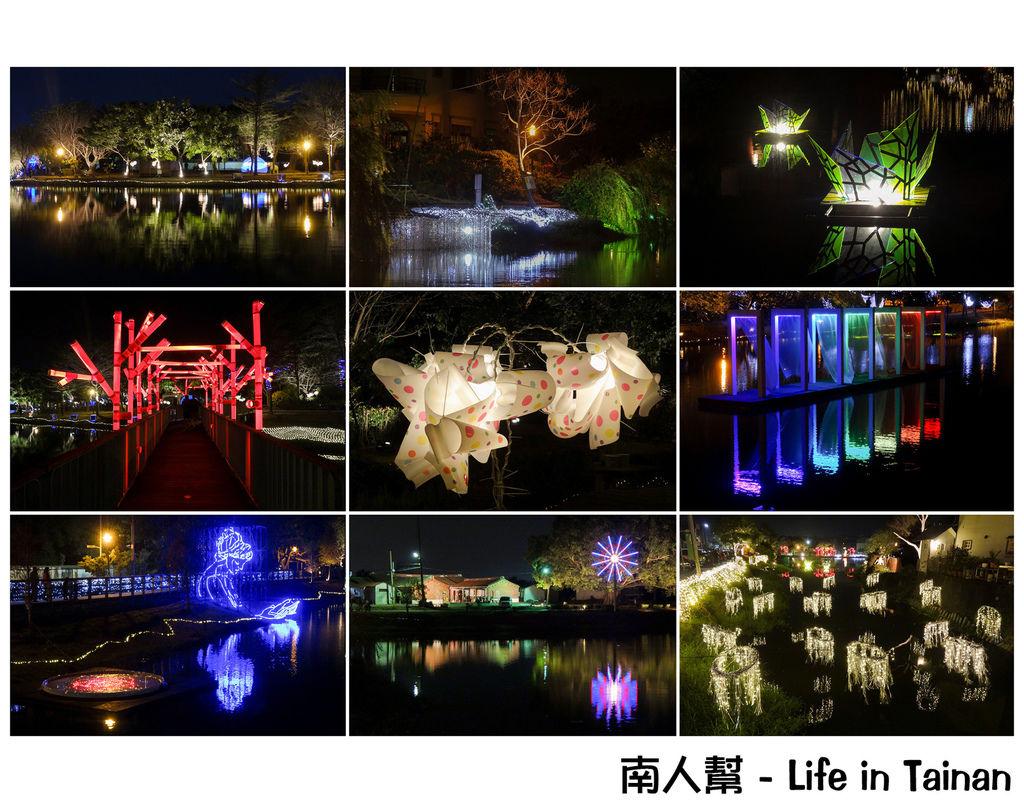 2015月津港燈節