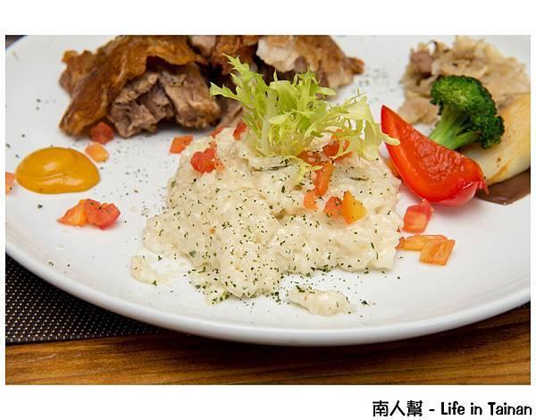 洛義義式料理