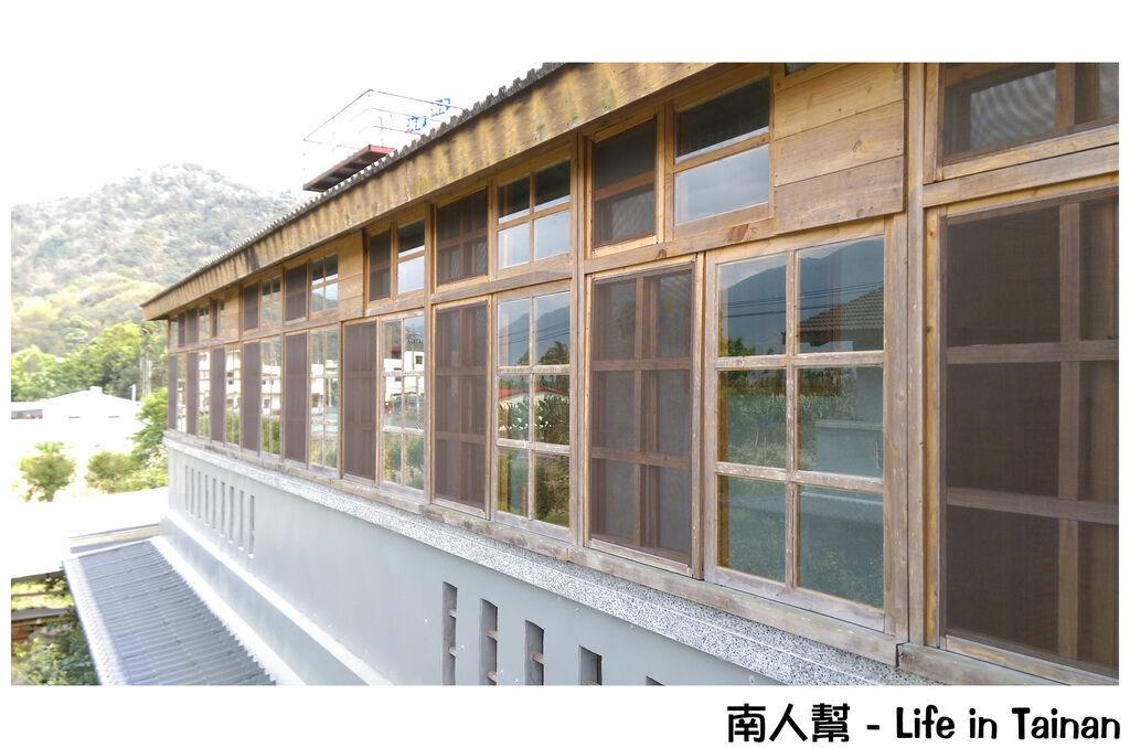 農村老爺民宿(南投集集)