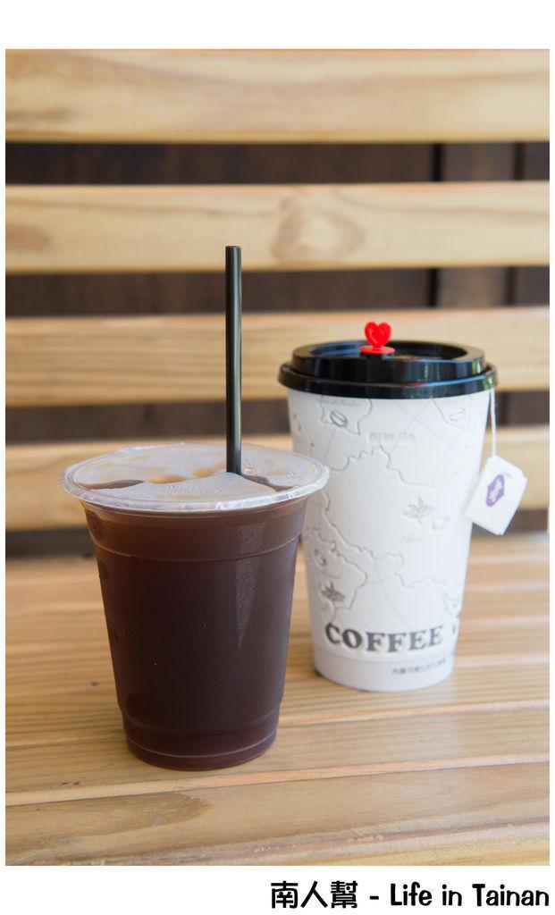 正興街老夫子咖啡
