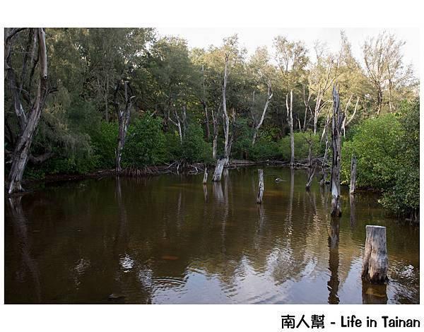 雙春濱海遊憩區(台南北門)