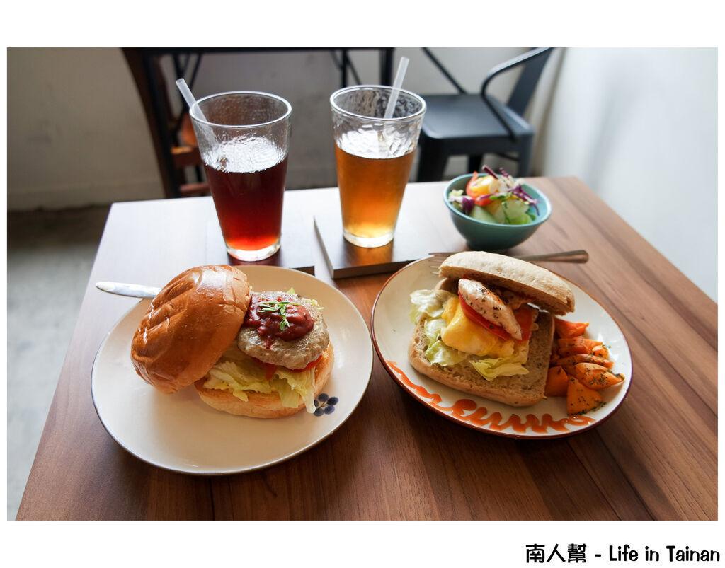 尋早早餐(台南中西區)