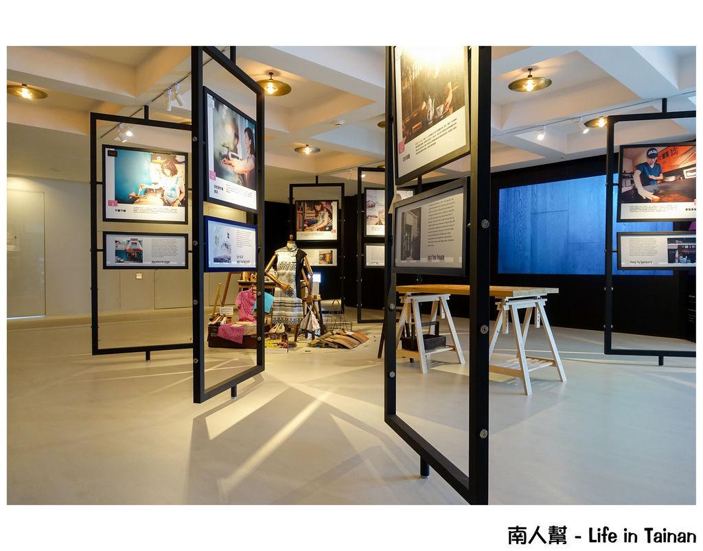 台南老爺行旅『城像CityLine』主題展