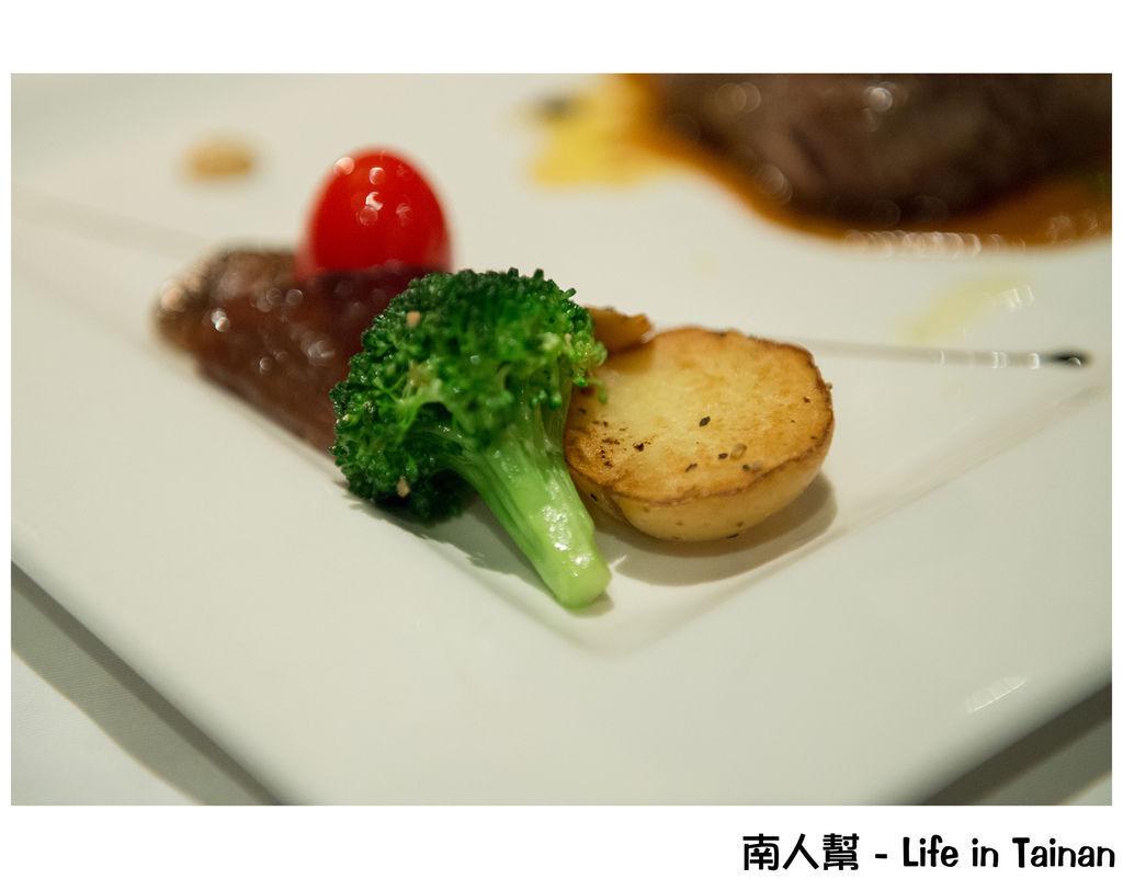 尼法法式餐廳