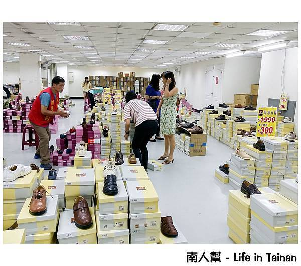 阿瘦皮鞋年度廠拍會vs.歐洲三大品牌原廠特賣