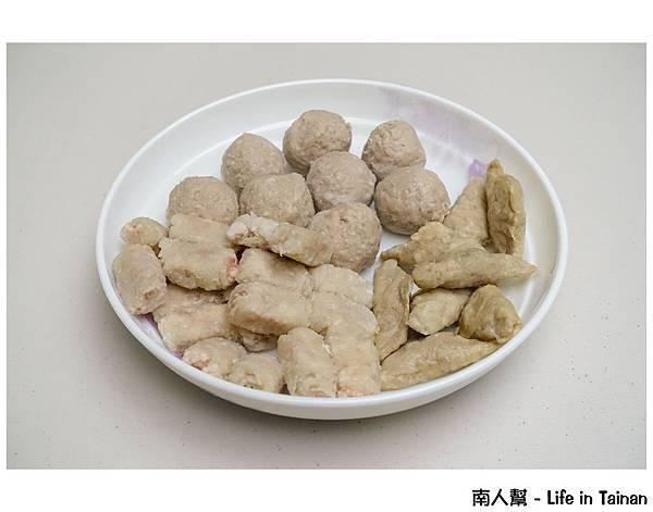 豐年農場菇類.台南阿美牛肉火鍋