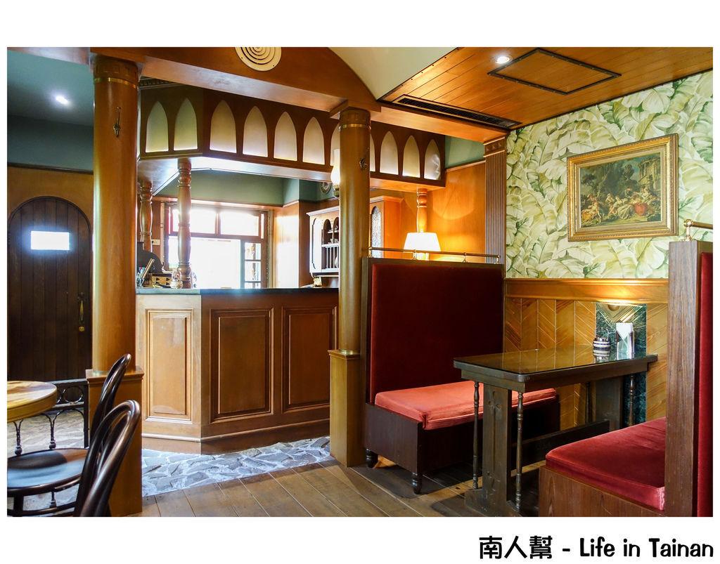 HIBARI雲雀咖啡館
