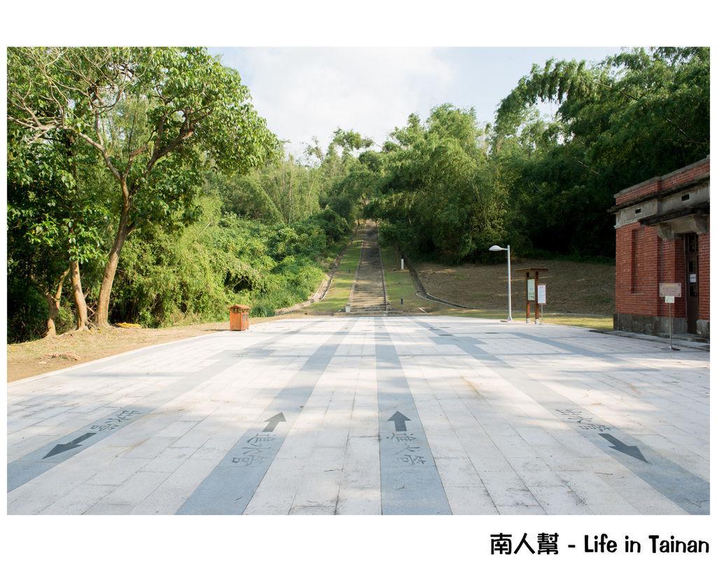 台南水道&山上淨水廠