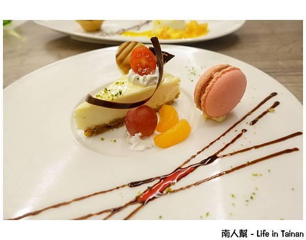 鈺通大飯店&樂朋義法廚房