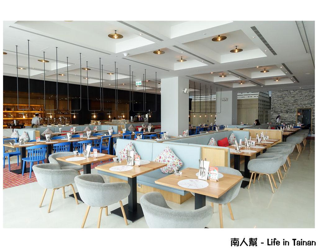 台南老爺行旅 The Place Tainan