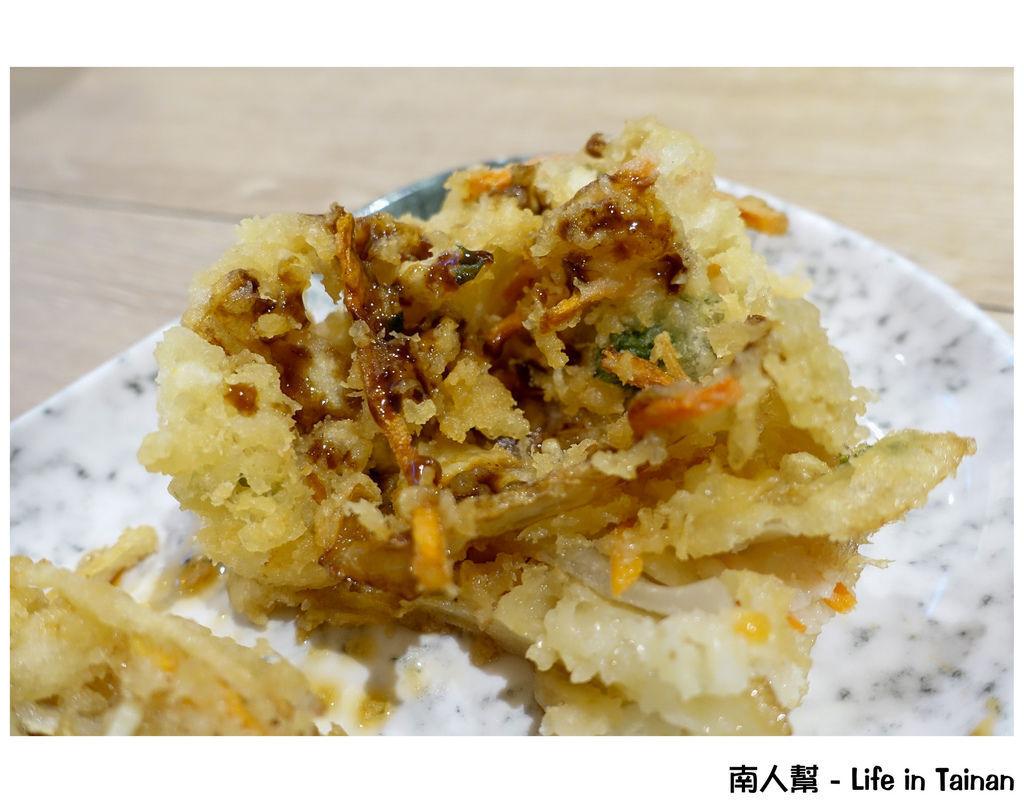名代富士蕎麥麵