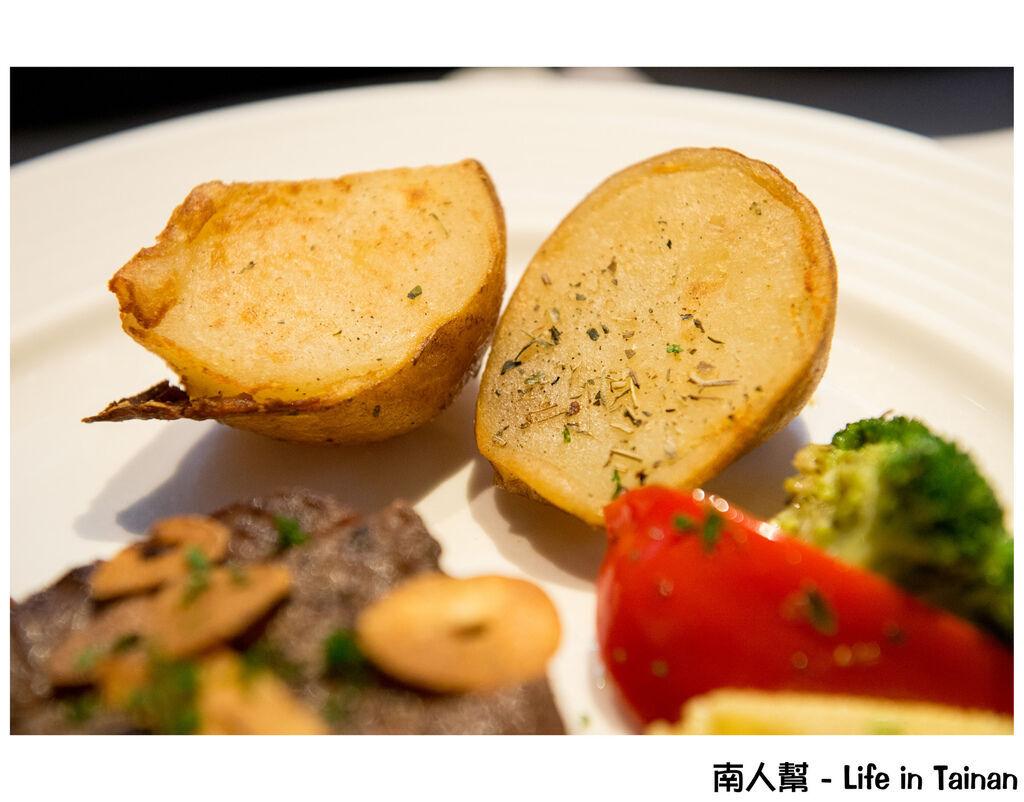 諾亞方舟主廚餐廳