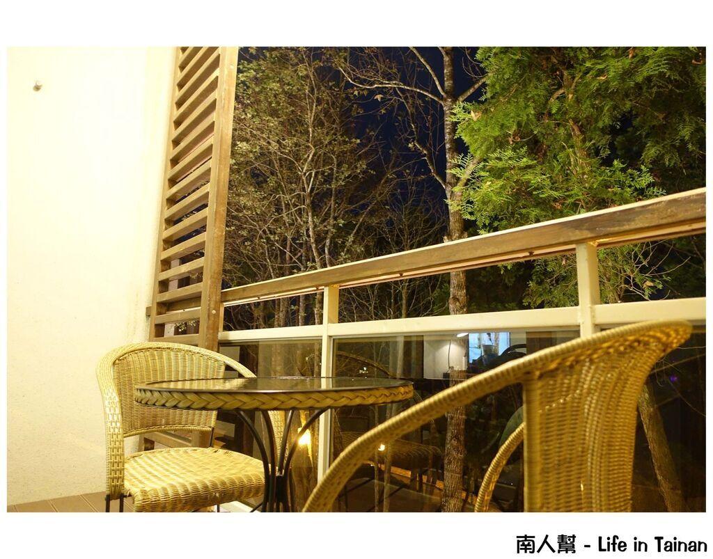 (日月潭)竹石園生態研習中心
