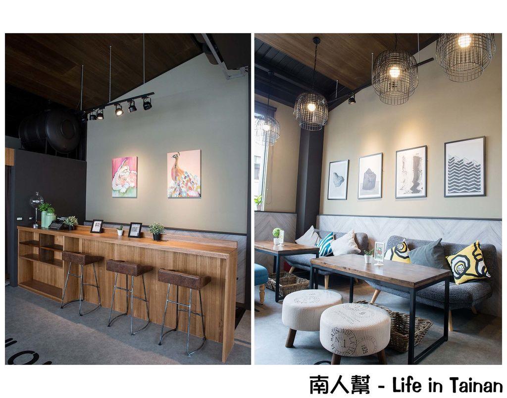 米拉貝爾台南赤崁樓店