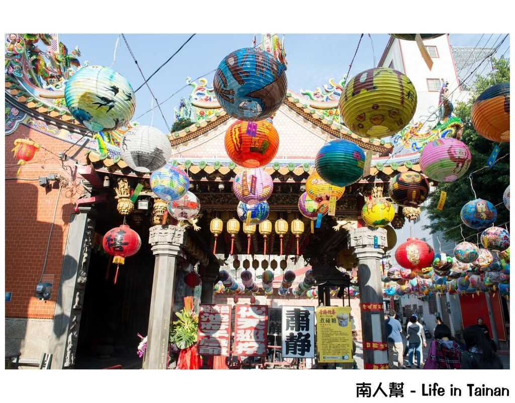 2016普濟行春彩繪花燈展