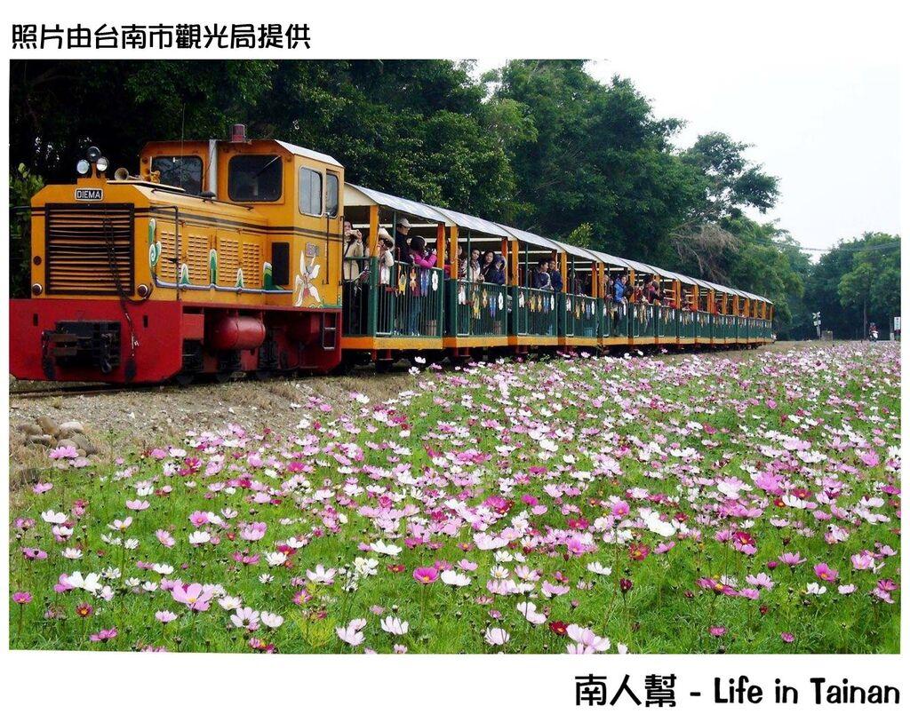 兒童節連假旅行台南攻略