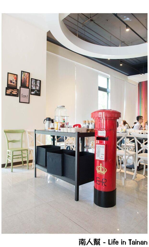 安平95咖啡館
