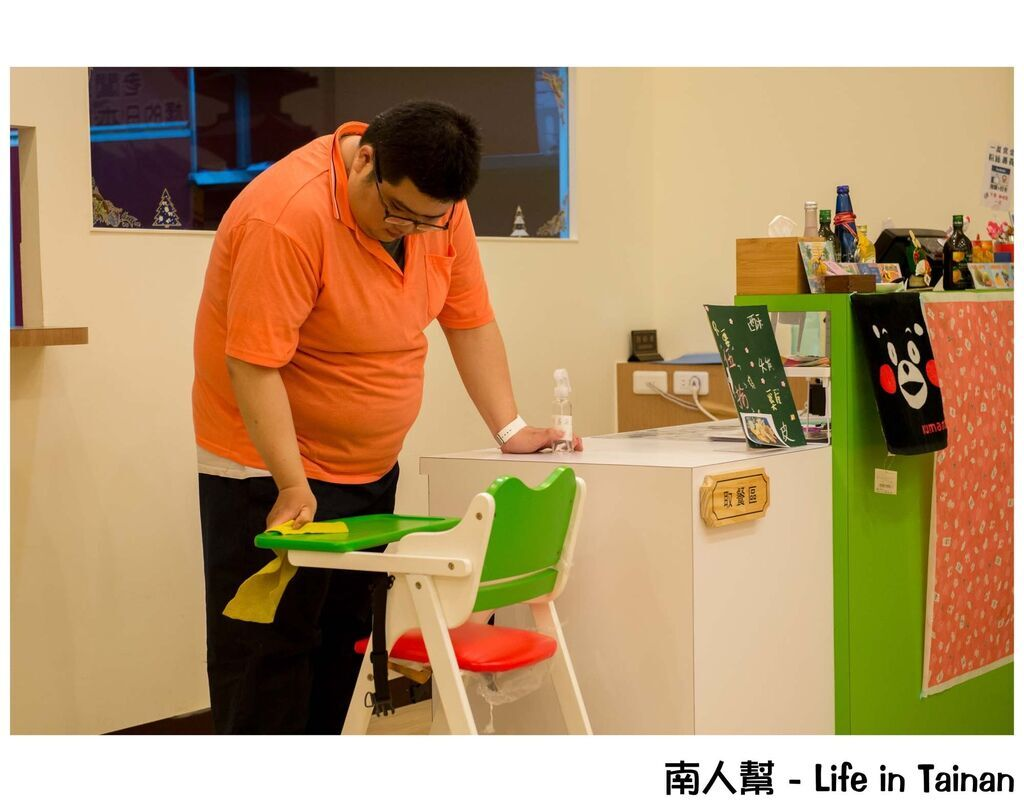 一嵐食堂日式家庭風料理