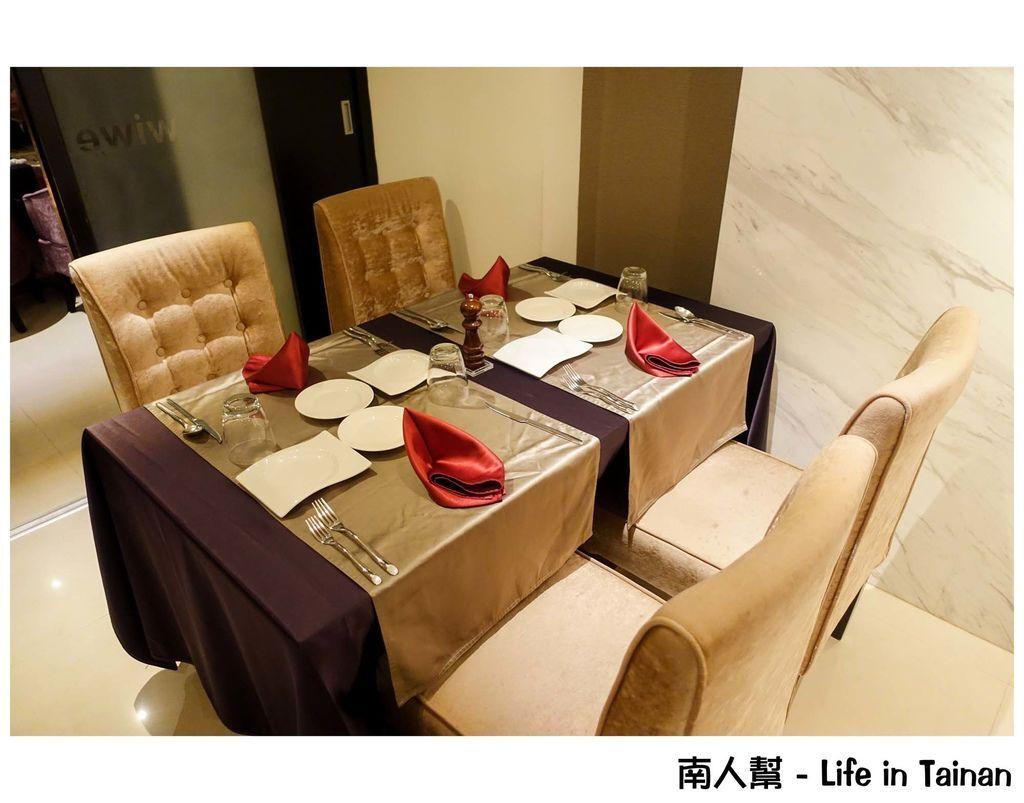 WiWe威葳義法餐廳