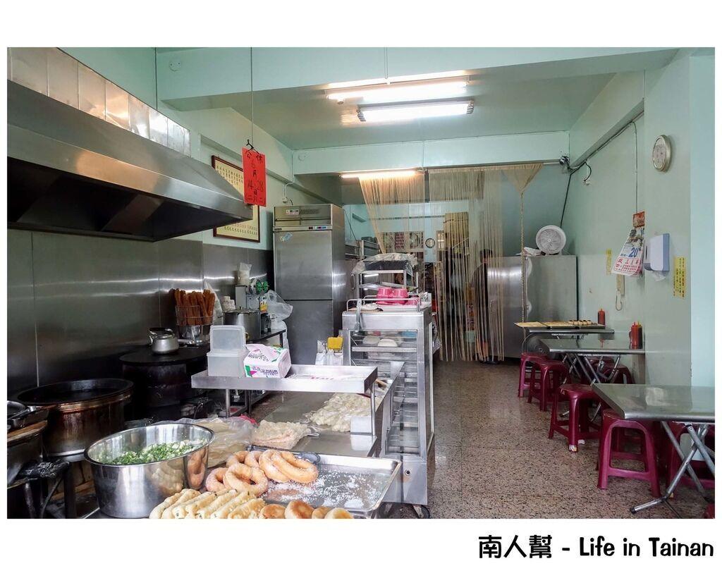 生哥豆漿店