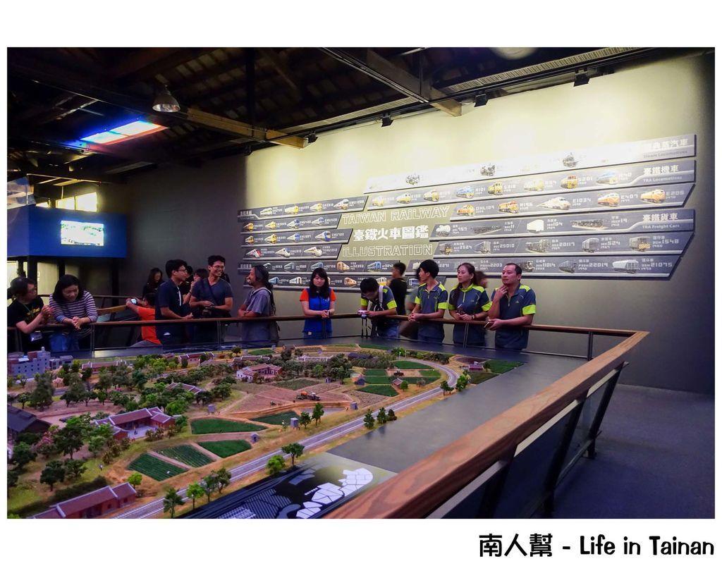 高雄哈瑪星台灣鐵道館