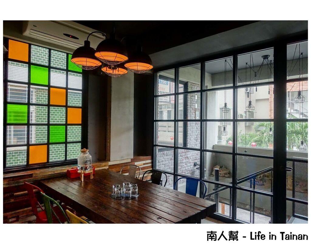 村 料理-台南餐廳