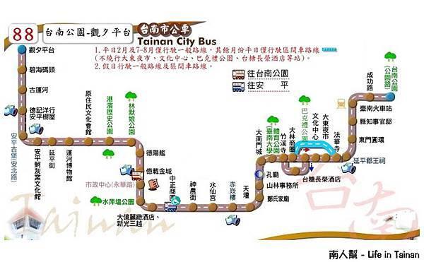 Tainan Pass遊臺南,平安抓寶旅遊趣