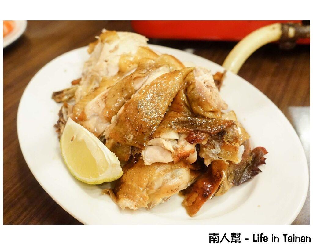 財嫂土雞料理專賣(台南安平)