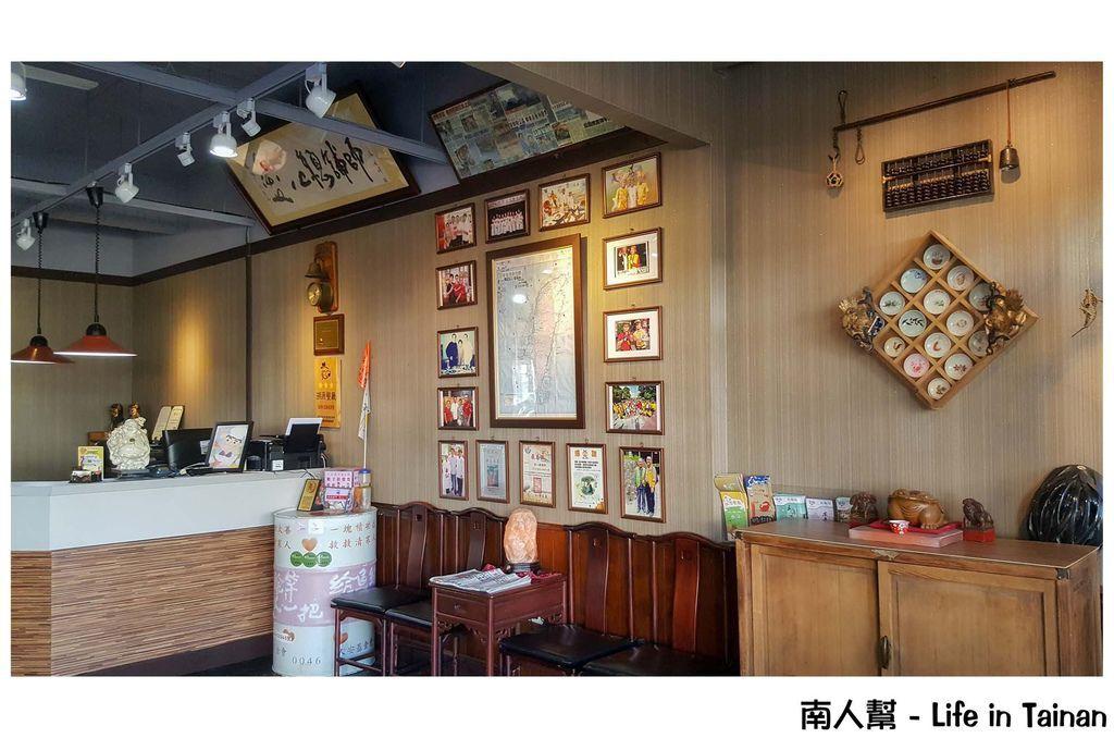 東香台菜海味餐廳