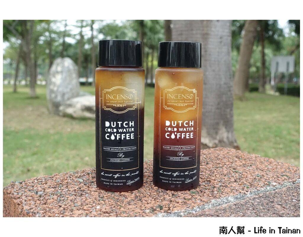 Incenso 精品咖啡 台南店