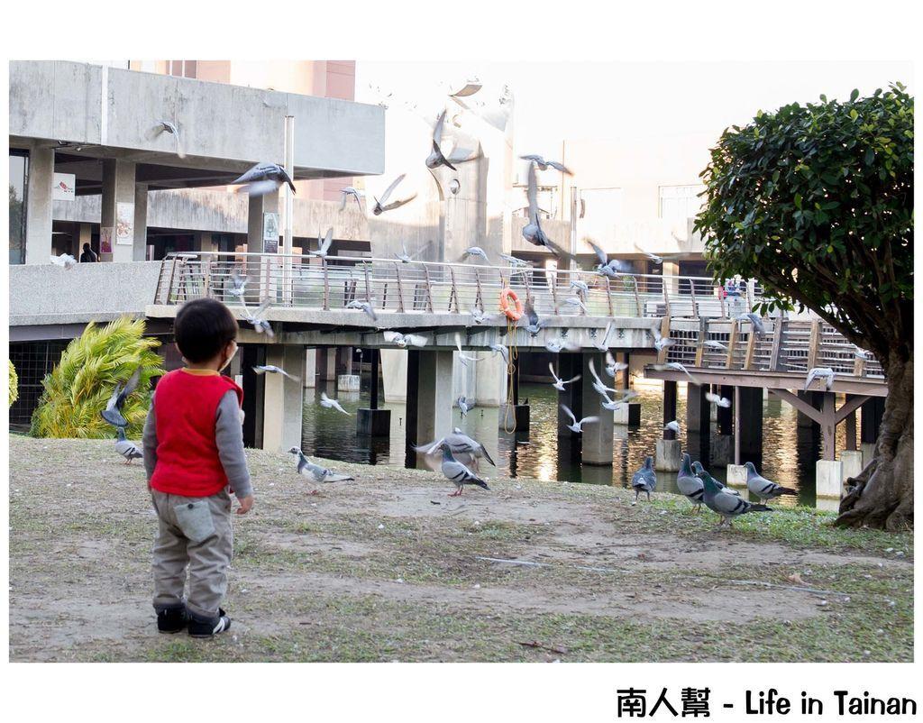 台文化中心